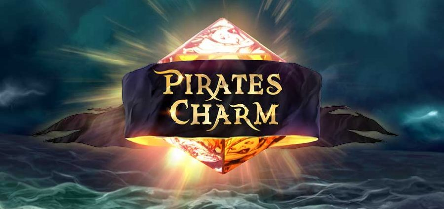 Pirate's Charm Slot-small