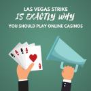 Las Vegas Mass Strike Online Casinos