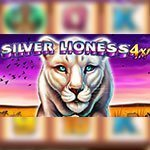 Silver Lioness slot small