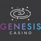 Genesis Casino - Square Logo