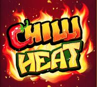 Chilli Heat Slot - Chilli Heat Symbol