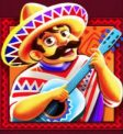 Chilli Heat Slot - Mariachi