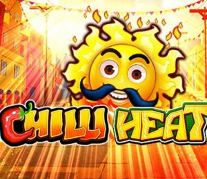 Chilli Heat slot main
