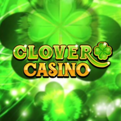 Clover Casino Review 390x390