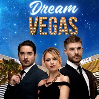 Dream Vegas Promo Image