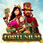 Fortunium slot small