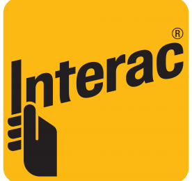 Interac Logo Large