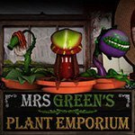Mrs Green's Plant Emporium slot small