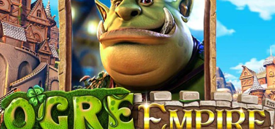 Spiele Ogre Empire - Video Slots Online