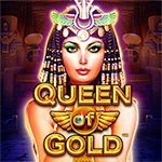 Queen of Gold slot small
