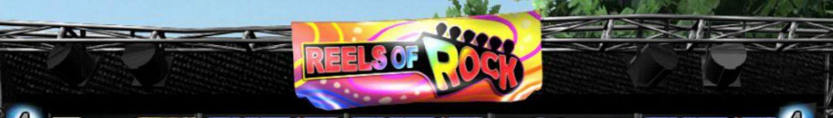 Reels Of Rock slot
