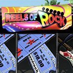 Reels Of Rock slot small