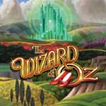 The Wizard Of Oz slot small
