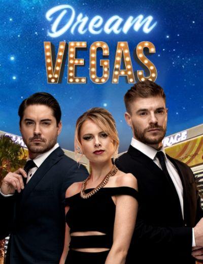 Dream Vegas 400 x 520