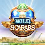 Wild Scarabs slot small