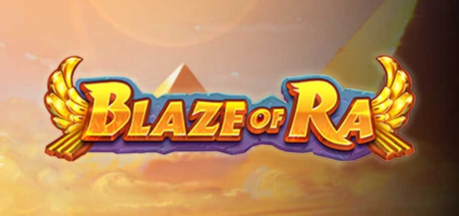 Blaze of Ra-slot-main