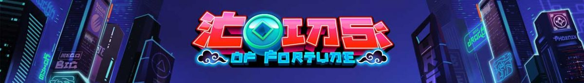 Coins Of Fortune-slot