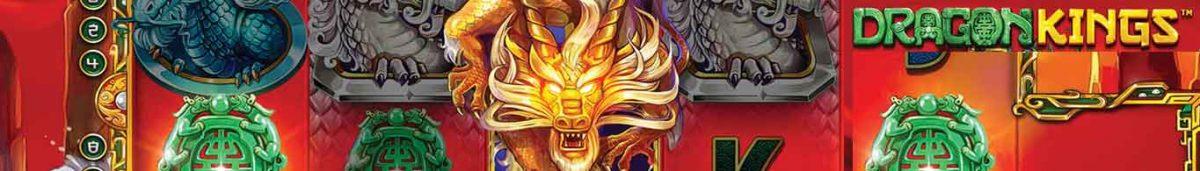 Dragon Kings-slot