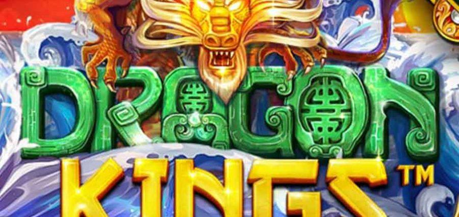 Dragon Kings slot-main