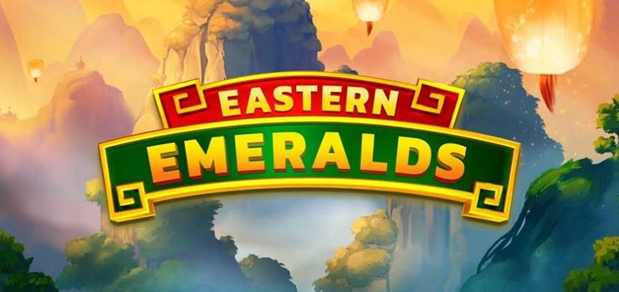 Eastern Emeralds slot main