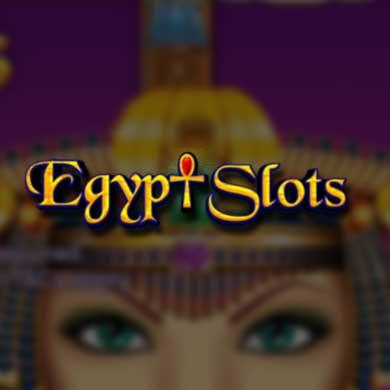Egypt Slots Casino 390x390