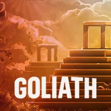 Goliath Casino 390x390