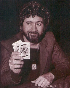 Most Notorious Blackjack Players of All Time - Ken Uston