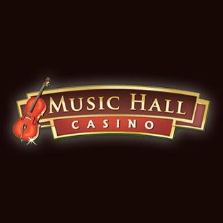 Music Hall Casino 320x320px