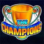 The Champions slot-small