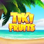 Tiki Fruits slot small