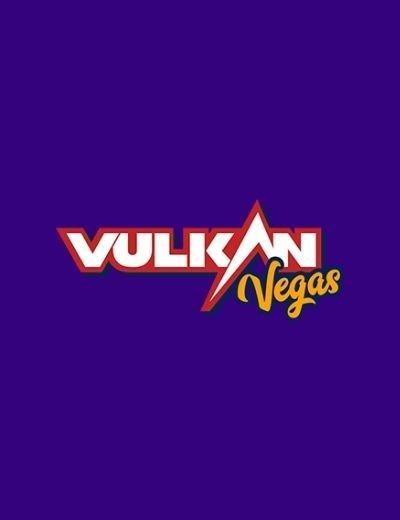 Vulkan Vegas 400 x 520