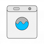 Washing Machine - Money Laundering