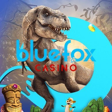 Bluefox Casino Logo