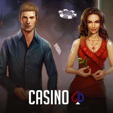 Casino GB Logo