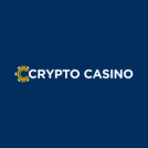 CryptoCasino 268 x 140