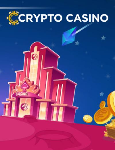 CryptoCasino 400 x 520