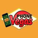 Phone Vegas Casino Logo