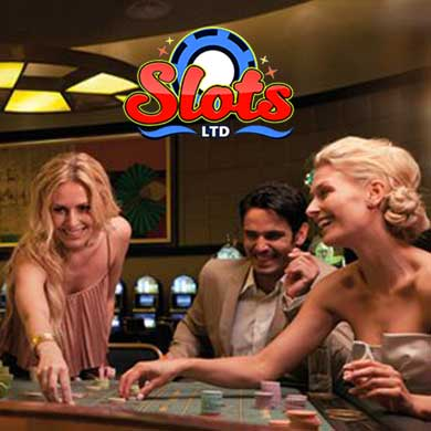 Slots Ltd Casino Logo