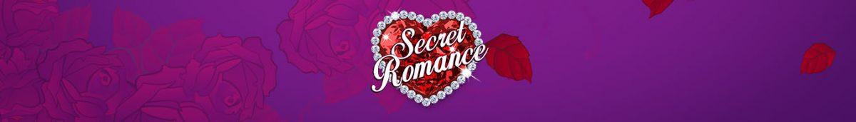 Secret Romance Slot Logo