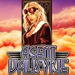 Agent Valkyrie slot by Microgaming