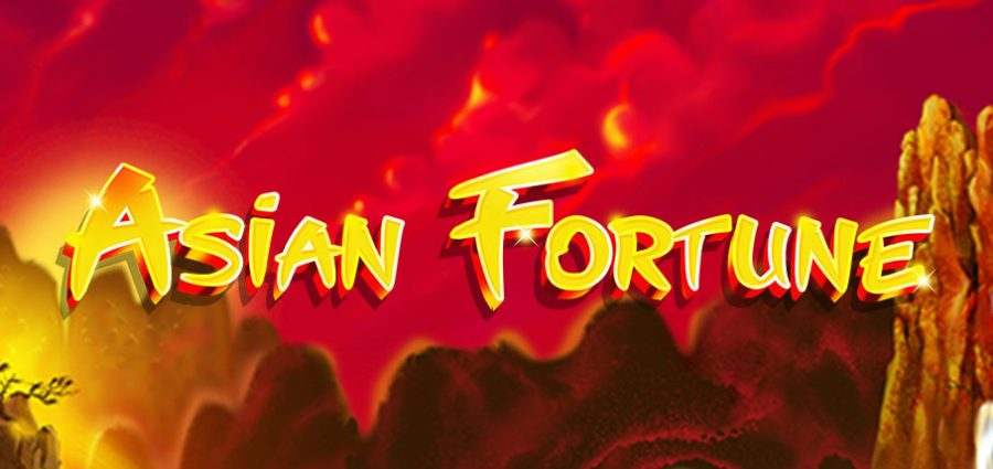 Asian Fortune Slot by Red Tiger Gaming