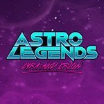 Astro Legends Slot by Foxium