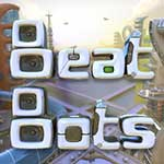 Beat Bots Slot - Logo