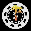 Lucky Casino Placeholder Logo