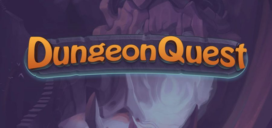 Dungeon Quest Slot by Nolimitcity
