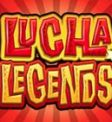 Lucha Legends Slot - Symbol