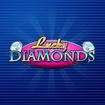 Lucky Diamonds Slot by PlaynGo