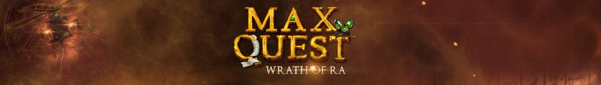 Max Quest Slot by Betsoft