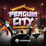 Penguin City Slot by Yggdrasil Gaming