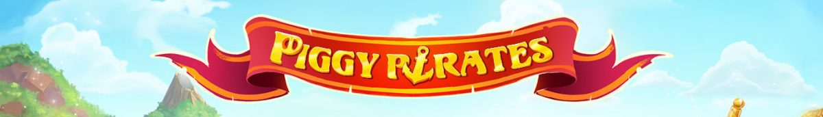 Piggy Pirates Slot by Red Tiger Gaming